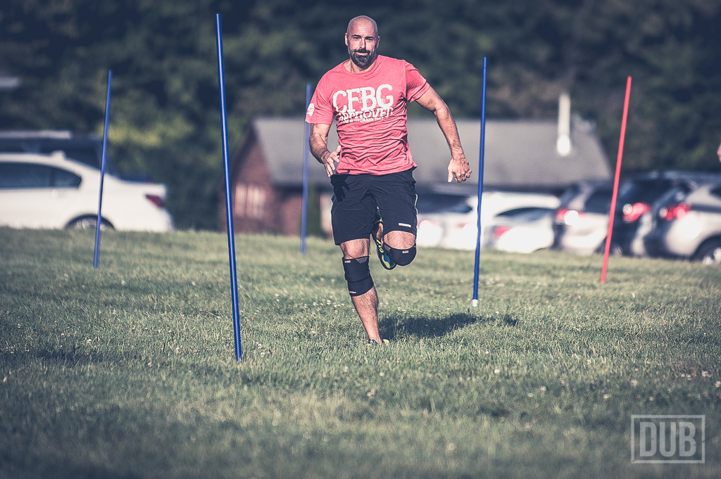 Kentucky CrossFit Photography