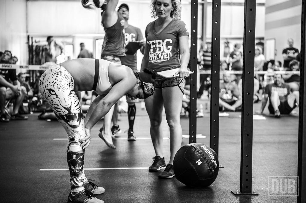Louisville CrossFit Photographer