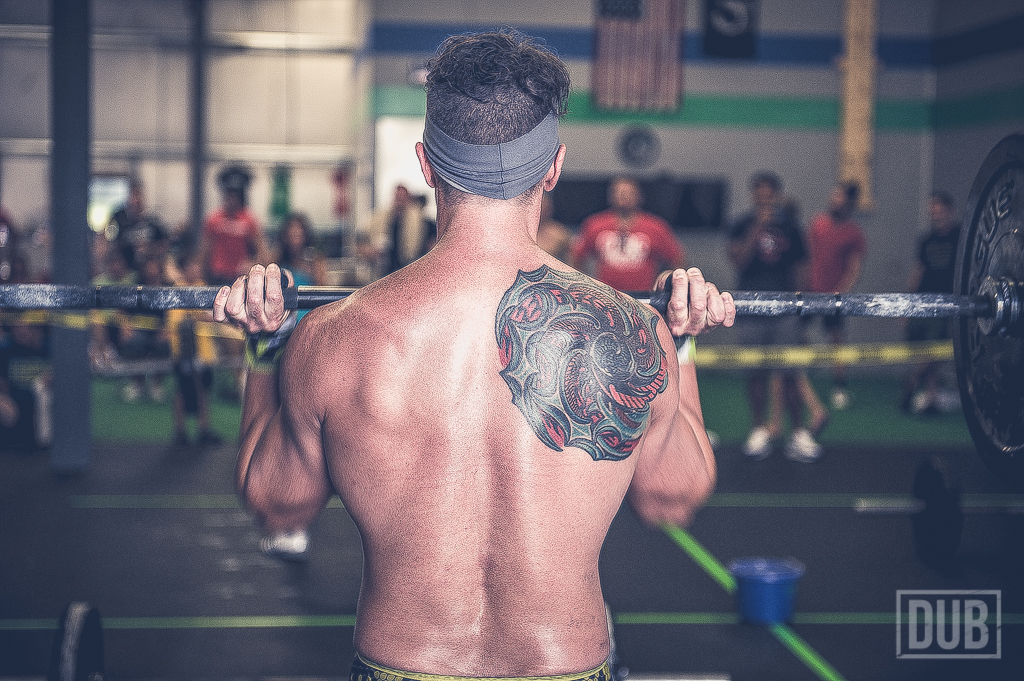 Kentucky Weightlifting Photographer