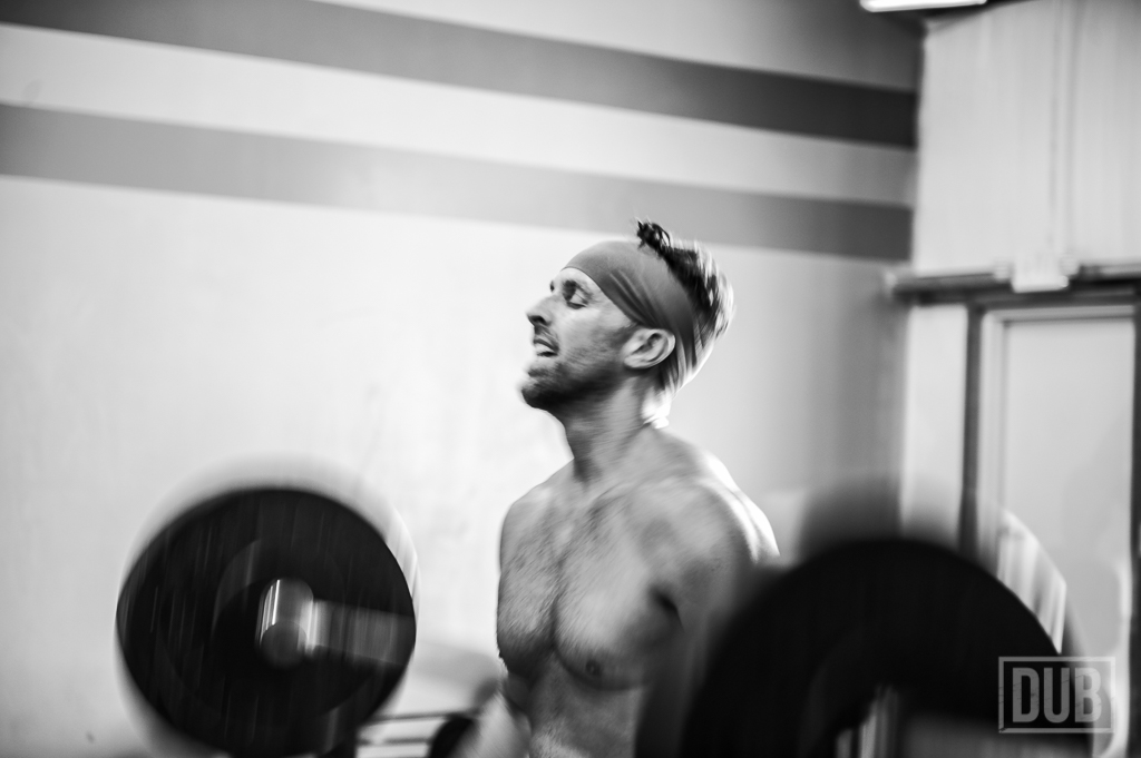 Kentucky CrossFit Photographer