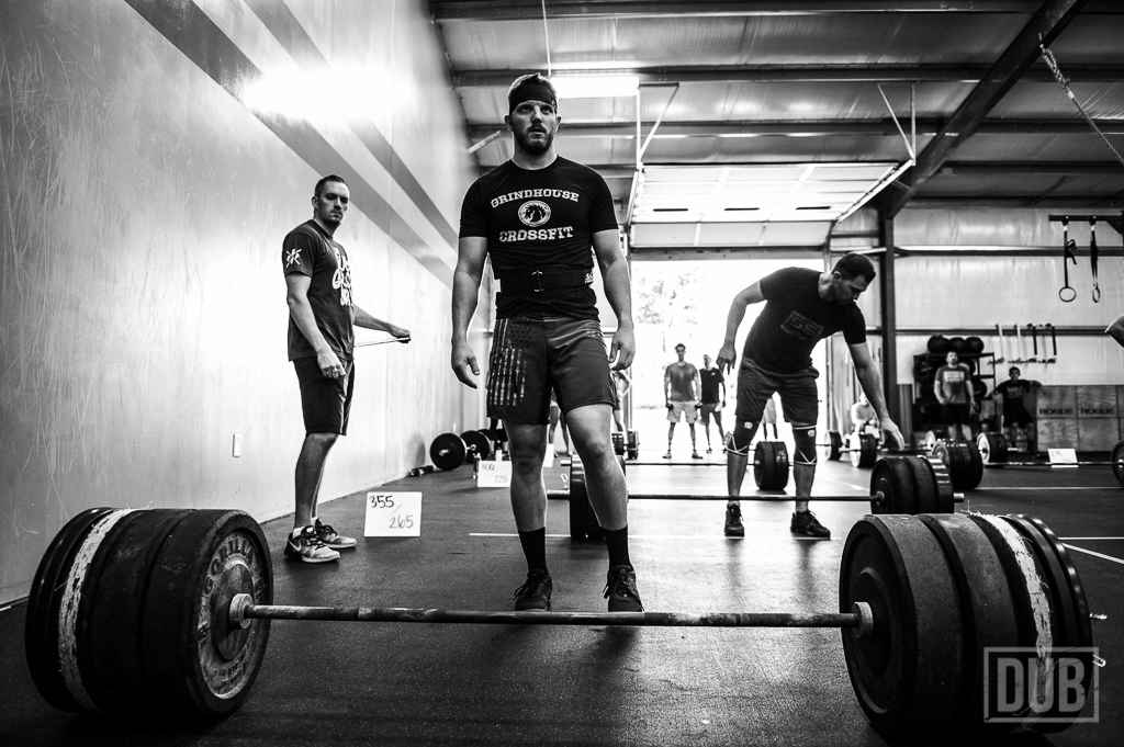 Louisville CrossFit Photography